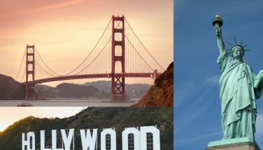 En Popüler 10 Amerikan Şehri