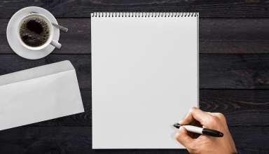 Niyet Mektubu Nasıl Yazılır