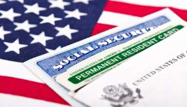 Amerika'da Göçmen Olma - Greencard Çekilişi
