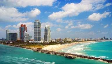 Amerika Şehirleri Miami