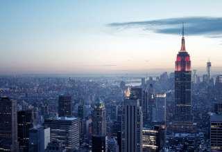 Amerika Şehirleri New York