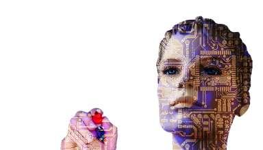 Robotlar İşimizi Çalacak Mı