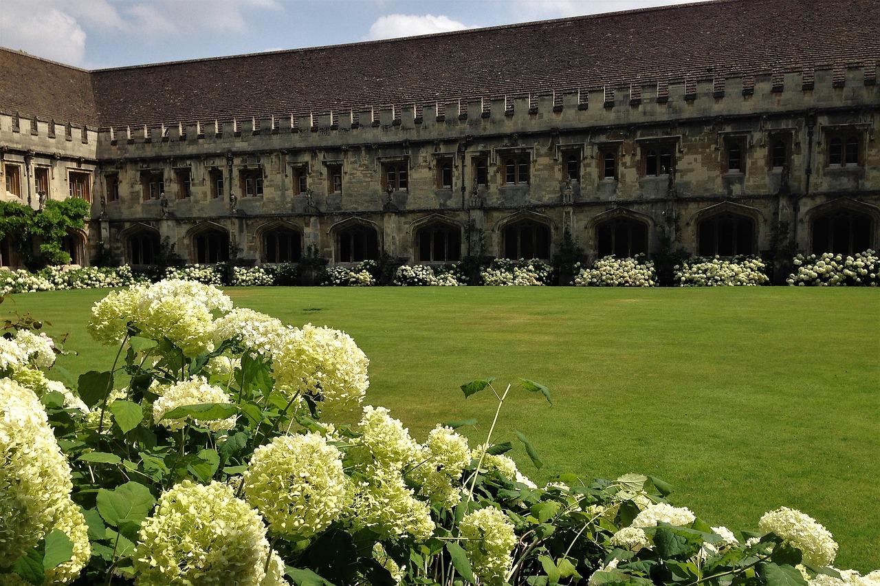 Ingiltere'nin En iyi Üniversiteleri