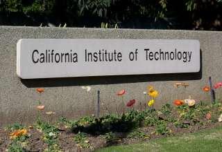 Caltech Üniversitesi
