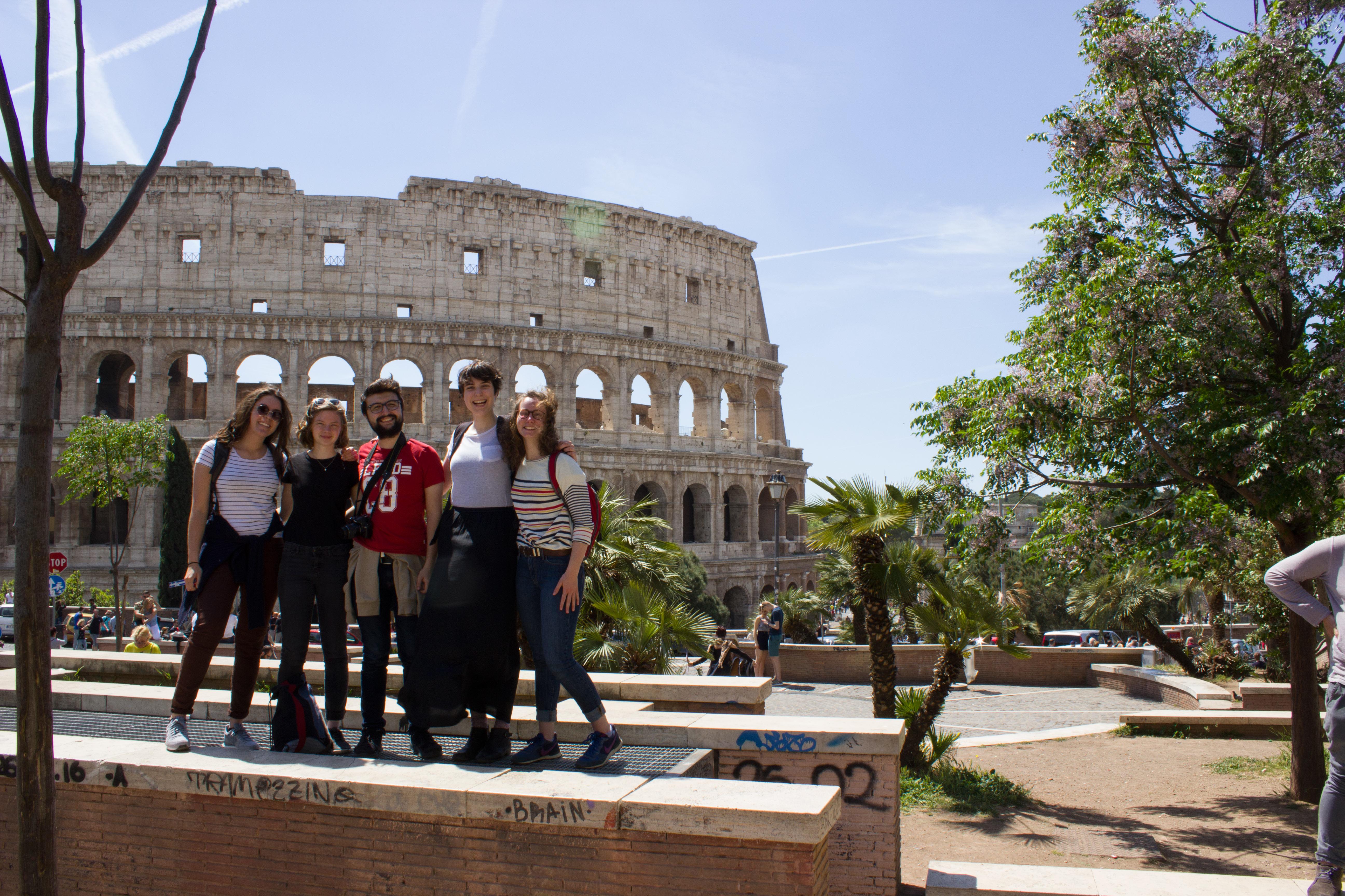 Onur Çetin ile Erasmus ve Fransa 4