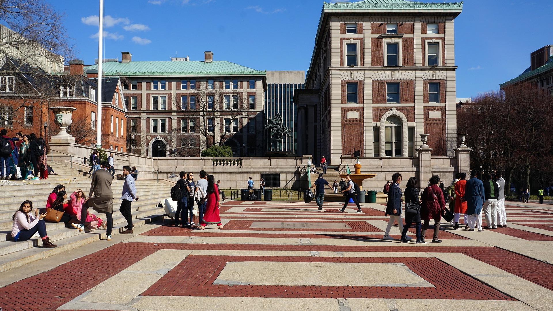 Uluslararası Öğrenciler için Amerika'nın En İyi Üniversiteleri