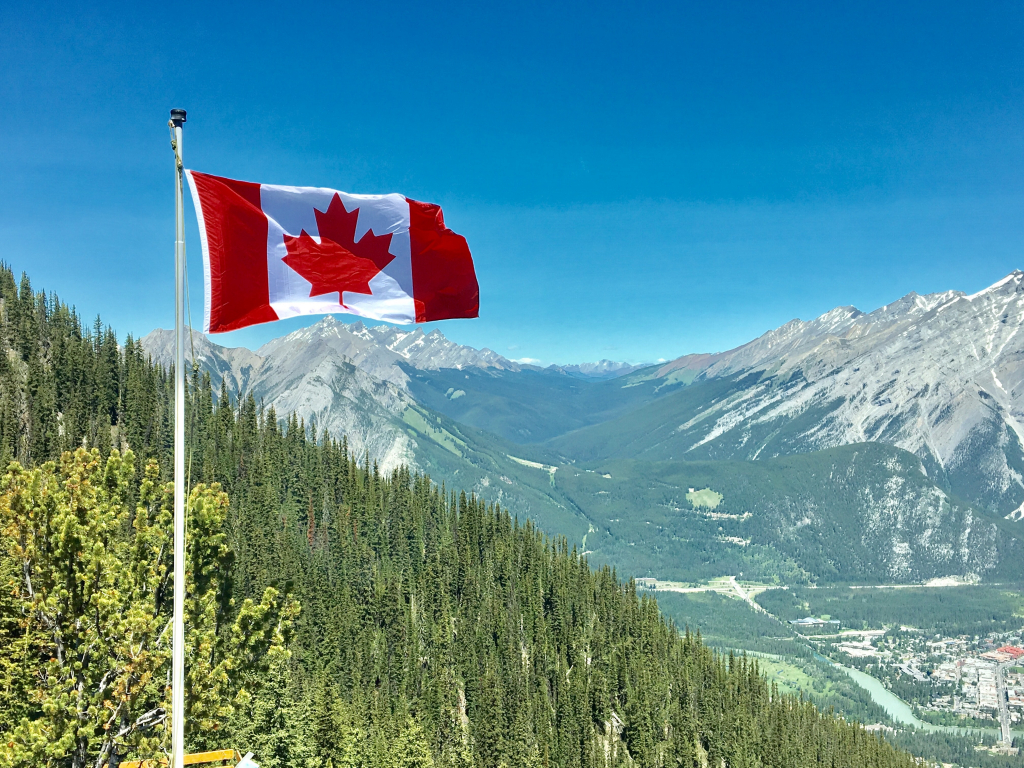 Kanada Entry Permit Vizesi