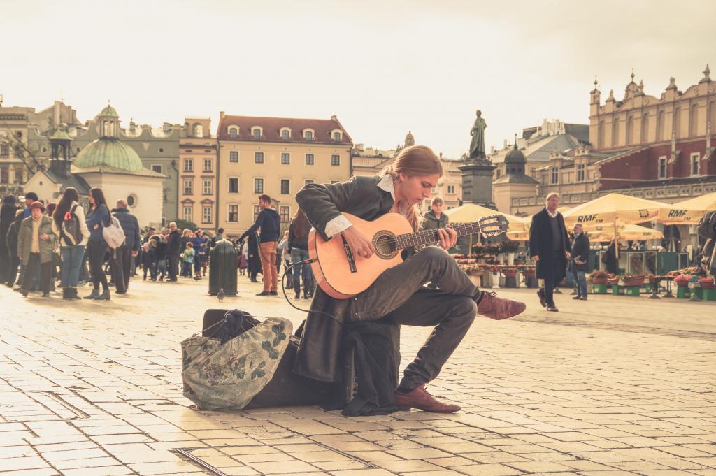 Polonya'da Eğitim ve Yaşam